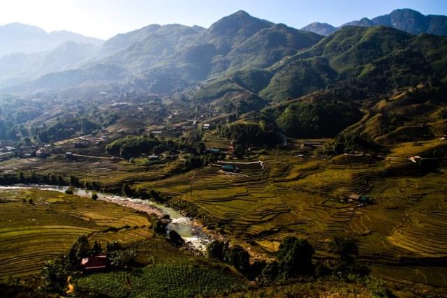 Sapa - Muong Hoa Valley - Image by James Pham-124