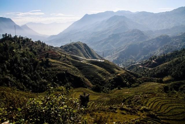 Sapa - Muong Hoa Valley - Image by James Pham-132
