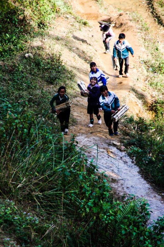 Sapa - Muong Hoa Valley - Image by James Pham-87