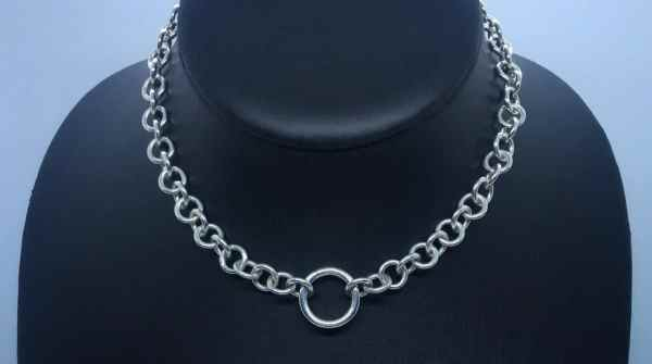Morgan Necklace