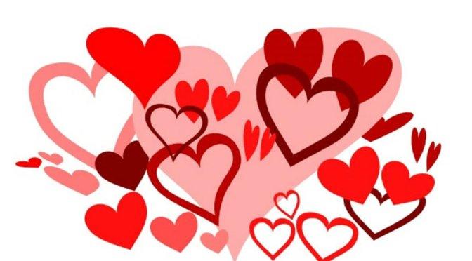 Valentine's Day Bowling