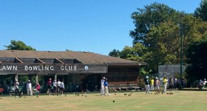 Jean Wright Mixed Triples @ Victoria Lawn Bowling Club
