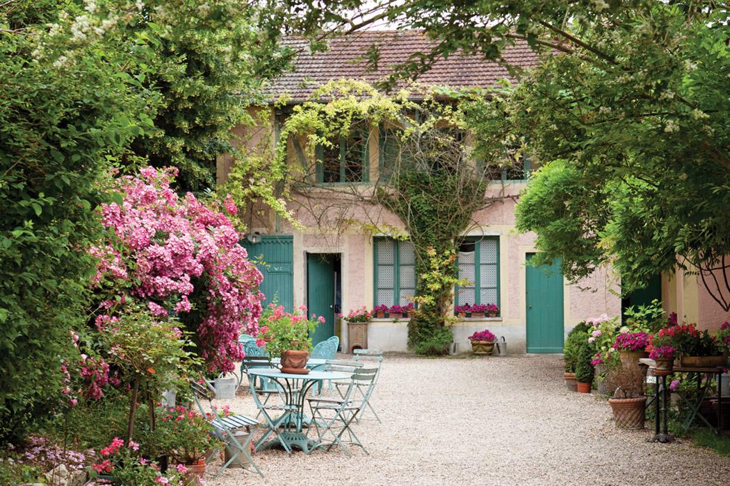 Garden Style Decorating