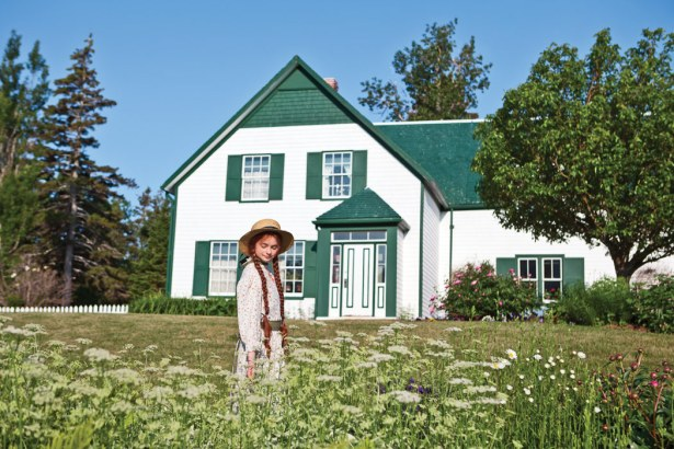 Image result for Green Gables