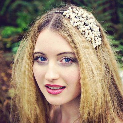 Aceso Flora Headdress