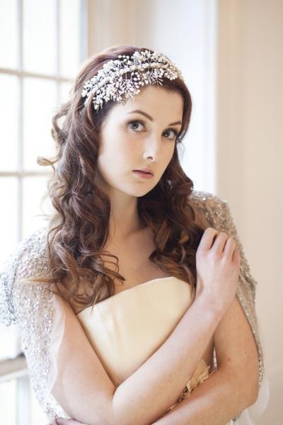 A Winters Tale Headdress