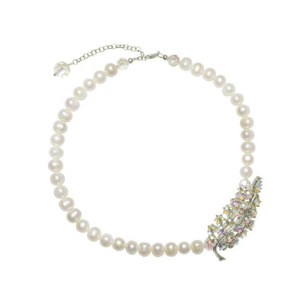 Vintage Bridal Necklace 16001