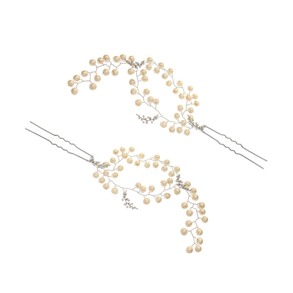 Bridal Hair Pins
