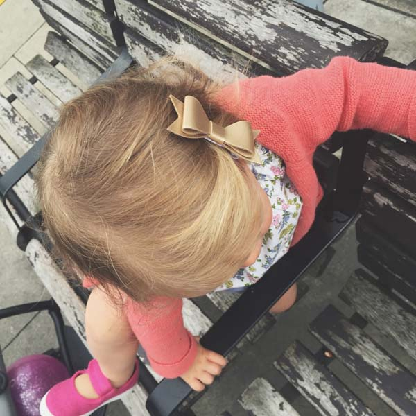 Things to do in London with a Toddler