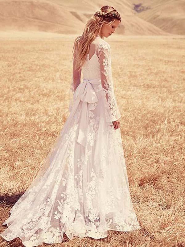 Free-People-Boho-Wedding-Dresses-3