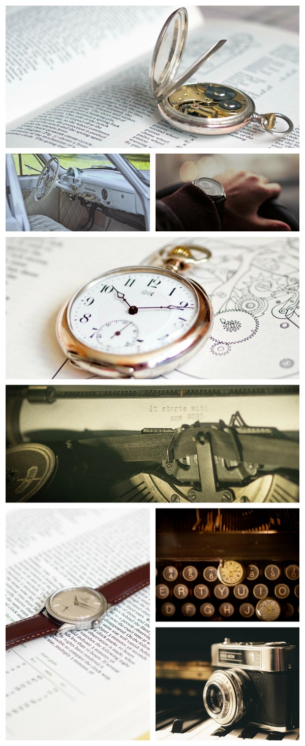 The London Vintage Watch Company