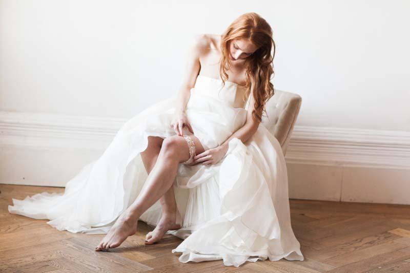 Wedding Garters UK