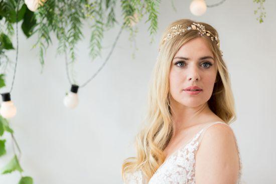Victoria Millesime Wedding Hair Accessories 2020