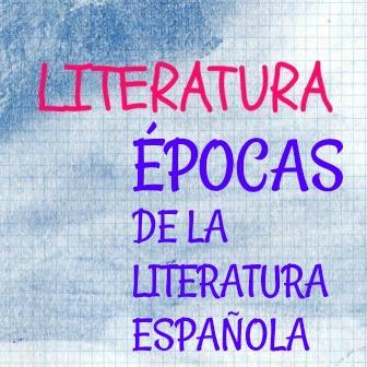 Pocas literatura espa ola caracter sticas y autores for Caracteristicas de los contemporaneos