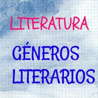 LOS GÉNEROS LITERARIOS. Características y subgéneros. Lírica, narrativa y dramática son las tres formas en que se presenta una obra literaria