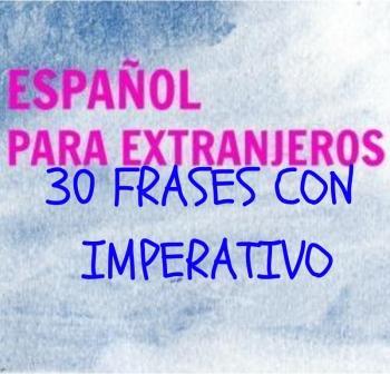 30 Frases Con Imperativo Divinas Palabras Victoria Monera