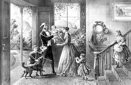 Roles of Women In The Victorian Era