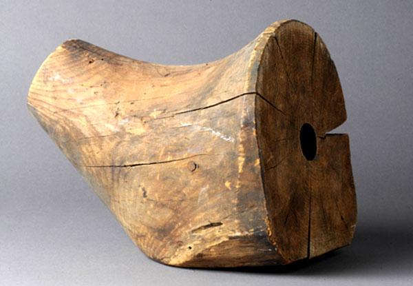 forma cappello antico 1830