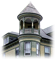 Victorian House Plans victorian house Tour an Old Treasure