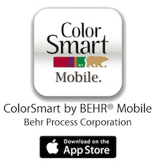 Behr Interior Paint Colors
