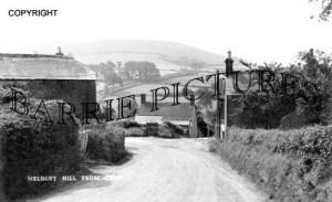 Cann, Village c1930
