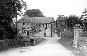 Gillingham, Mill c1920