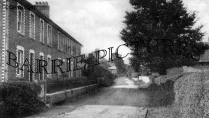 Gillingham, Bay c1911