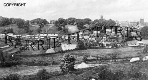 Shaftesbury, c1900