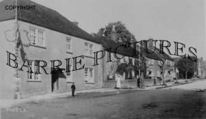 Hindon, Village c1915