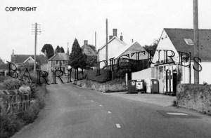 Ludwell, Village c1950