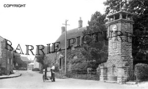 Thornford, Village c1930