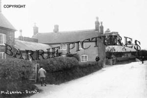 Motcombe, Village Stores c1920