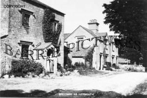 Bincombe, Village c1900