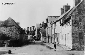 Broadmayne, Village c1890
