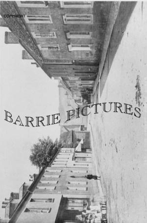 Cerne Abbas, Long Street c1900
