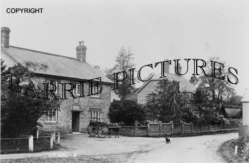 Leigh, Village c1910