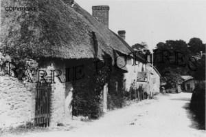 Lulworth, Village c1920