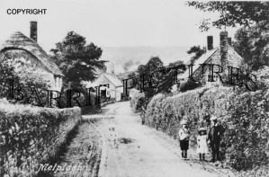 Melplash, Village c1900