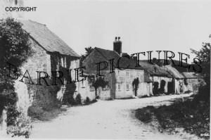 Shipton Gorge, Village c1900