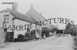 Stourton Caundle, Village c1900