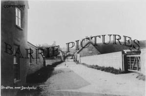 Stratton, Village c1900