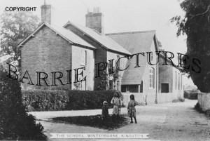 Winterborne Kingston, The School c1920