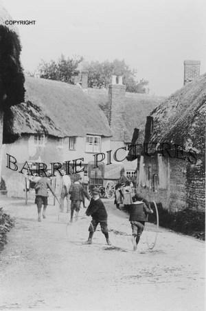 Charminster, Village c1890