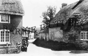 Sitterton, Village c1925