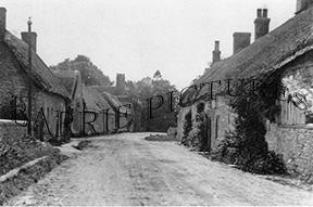Winfrith, Village c1905