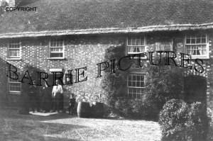 West Knighton, The New Inn c1920