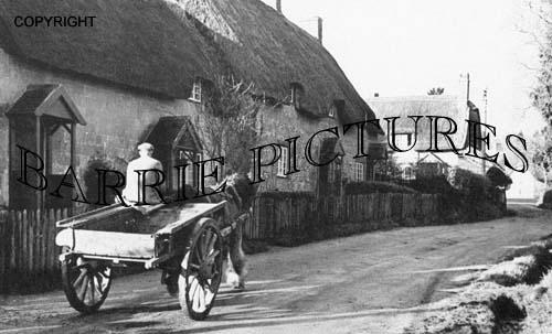 Ashmore, Village c1907