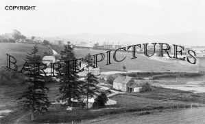 Ludwell, Village c1910