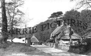 Lulworth East, Village c1930