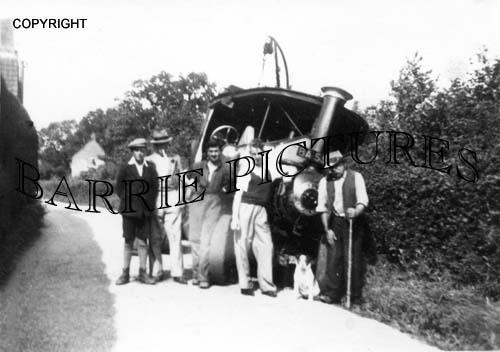 Broad Oak, c1937